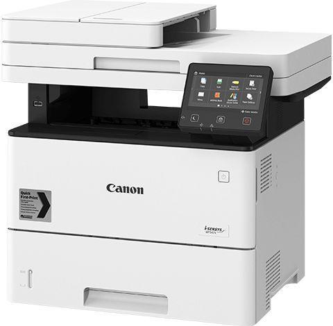 Canon-i-SENSYS-MF542x