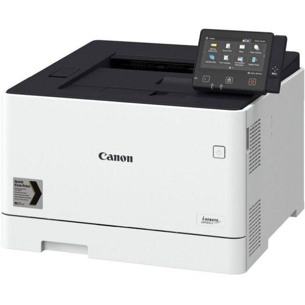 Canon-i-SENSYS-LBP664Cx