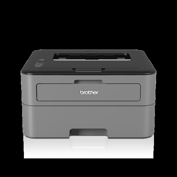 Принтер лазерный Brother HL-L2300DR