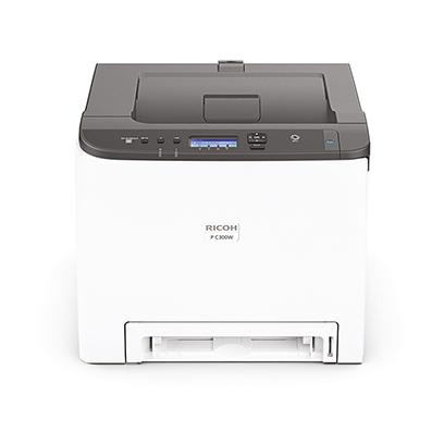 Принтер лазерный Ricoh P C300W