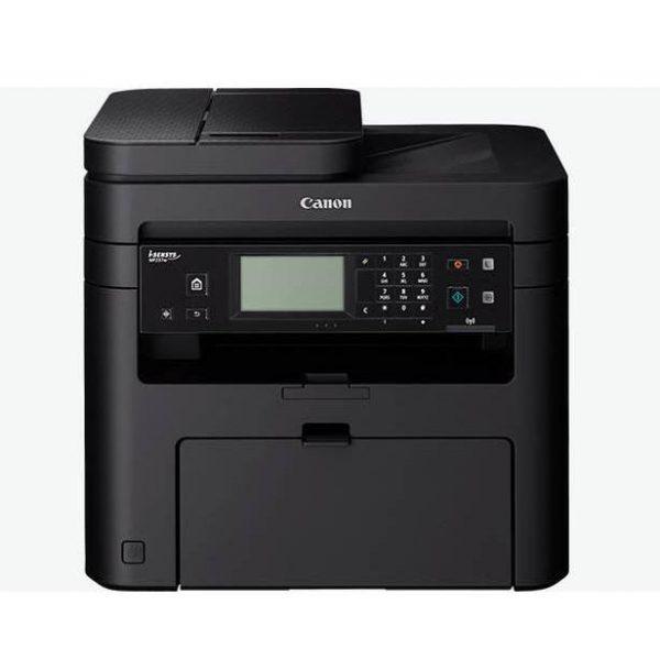 МФУ Canon i-SENSYS MF237w (1418C169)